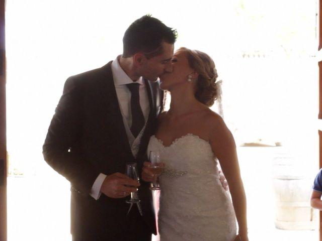 La boda de Juan A. y Mari en Moron De La Frontera, Sevilla 2