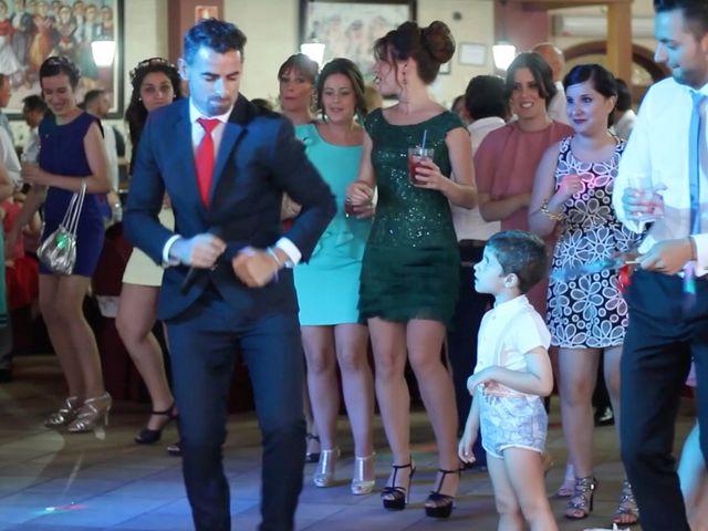La boda de Juan A. y Mari en Moron De La Frontera, Sevilla 15