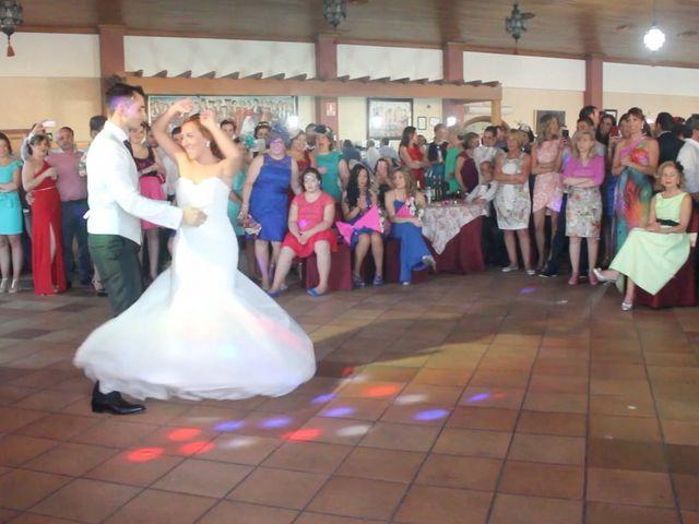 La boda de Mari y Juan A.