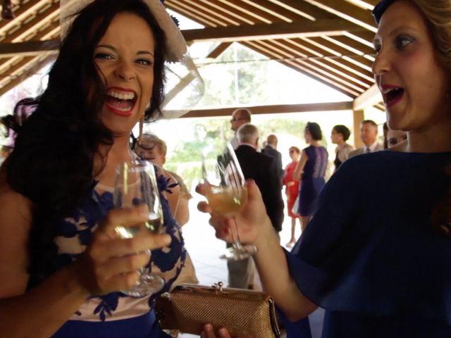 La boda de Juan A. y Mari en Moron De La Frontera, Sevilla 18