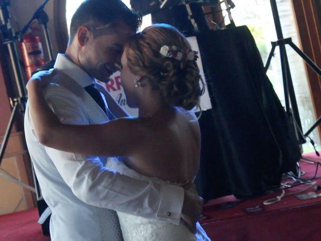 La boda de Juan A. y Mari en Moron De La Frontera, Sevilla 20