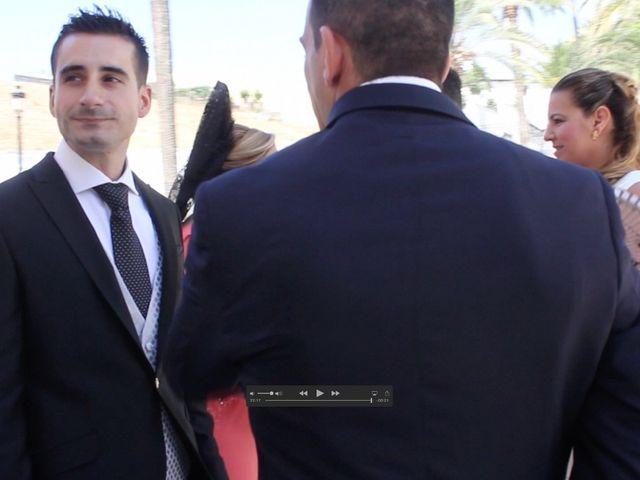 La boda de Juan A. y Mari en Moron De La Frontera, Sevilla 21