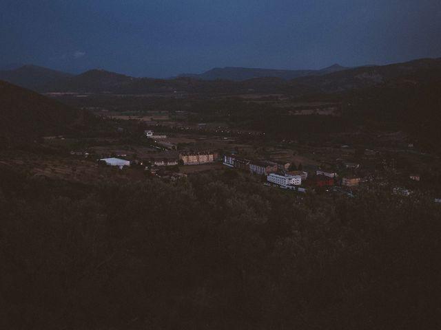 La boda de Jose Mari y Mari Jose en Boltaña, Huesca 5