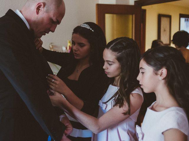La boda de Jose Mari y Mari Jose en Boltaña, Huesca 53