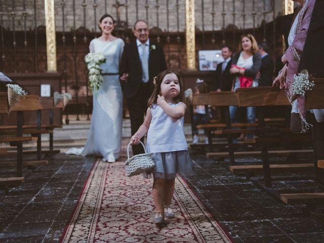 La boda de Jose Mari y Mari Jose en Boltaña, Huesca 71
