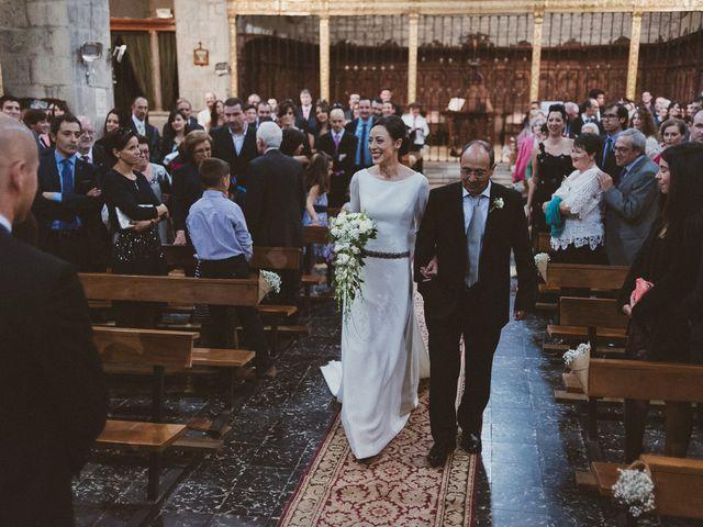 La boda de Jose Mari y Mari Jose en Boltaña, Huesca 72