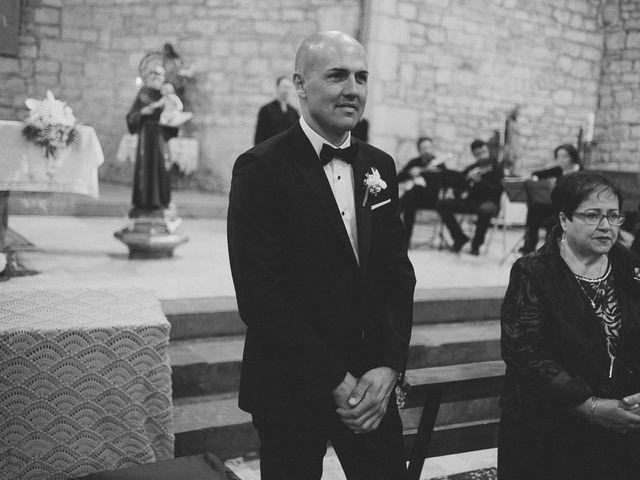 La boda de Jose Mari y Mari Jose en Boltaña, Huesca 73