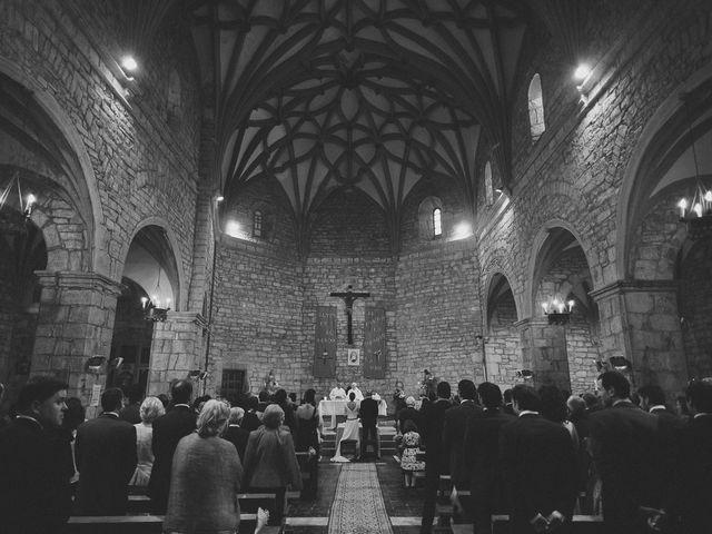 La boda de Jose Mari y Mari Jose en Boltaña, Huesca 75