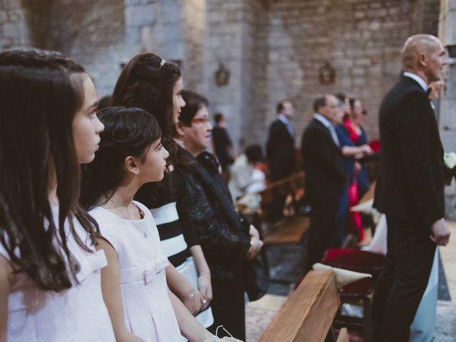 La boda de Jose Mari y Mari Jose en Boltaña, Huesca 77