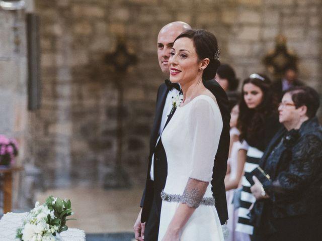 La boda de Jose Mari y Mari Jose en Boltaña, Huesca 79