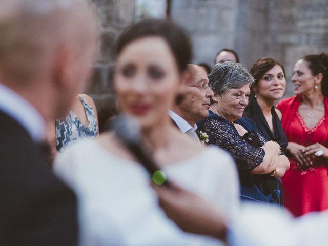 La boda de Jose Mari y Mari Jose en Boltaña, Huesca 85