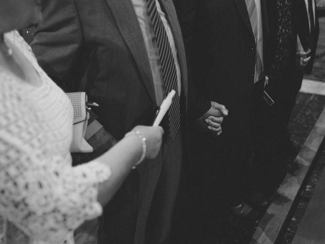 La boda de Jose Mari y Mari Jose en Boltaña, Huesca 87
