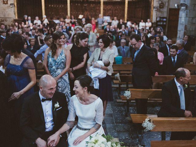 La boda de Jose Mari y Mari Jose en Boltaña, Huesca 96