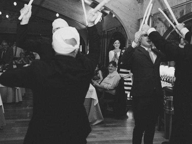 La boda de Jose Mari y Mari Jose en Boltaña, Huesca 138