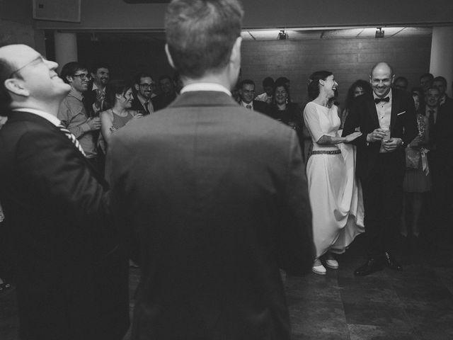 La boda de Jose Mari y Mari Jose en Boltaña, Huesca 143