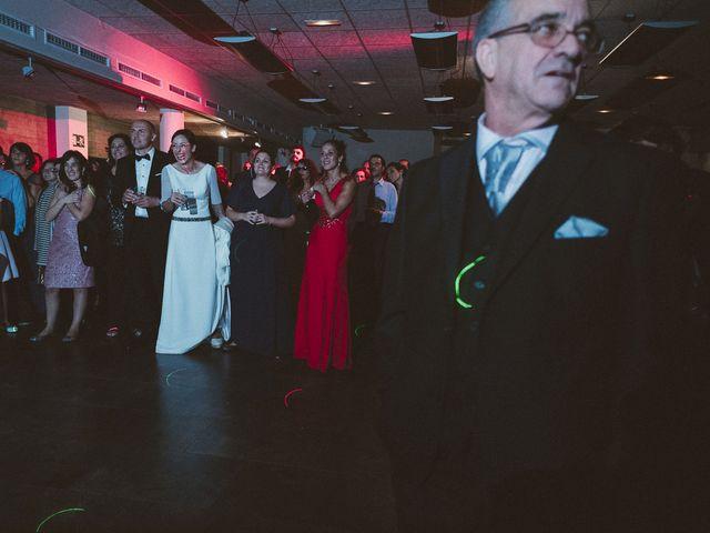 La boda de Jose Mari y Mari Jose en Boltaña, Huesca 144