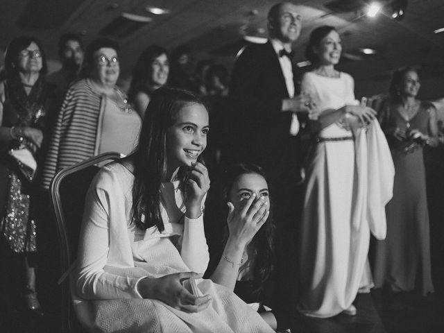 La boda de Jose Mari y Mari Jose en Boltaña, Huesca 145
