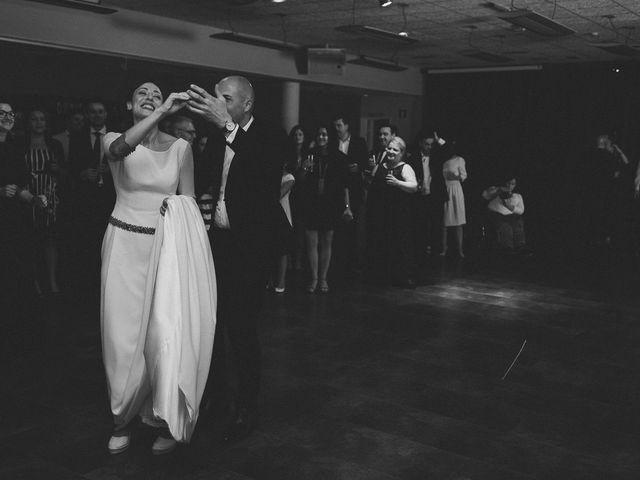 La boda de Jose Mari y Mari Jose en Boltaña, Huesca 150