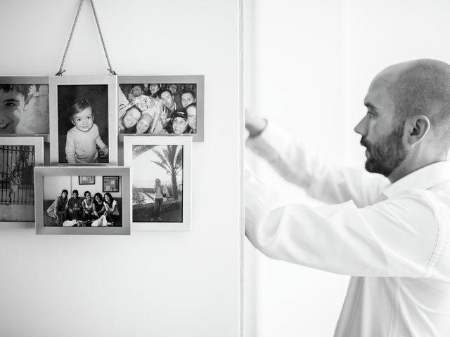 La boda de Rodrigo y Jessica en Sarreaus, Orense 4