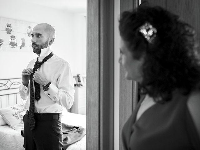 La boda de Rodrigo y Jessica en Sarreaus, Orense 7
