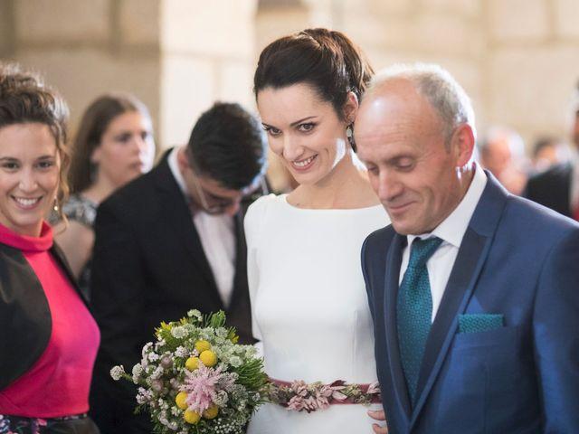 La boda de Rodrigo y Jessica en Sarreaus, Orense 19