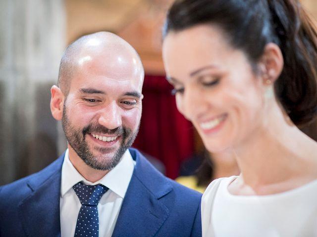 La boda de Rodrigo y Jessica en Sarreaus, Orense 21