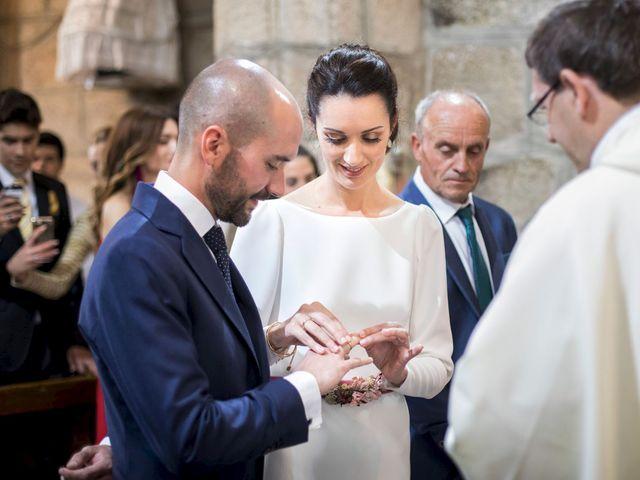 La boda de Rodrigo y Jessica en Sarreaus, Orense 24