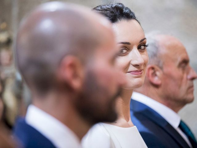La boda de Rodrigo y Jessica en Sarreaus, Orense 28