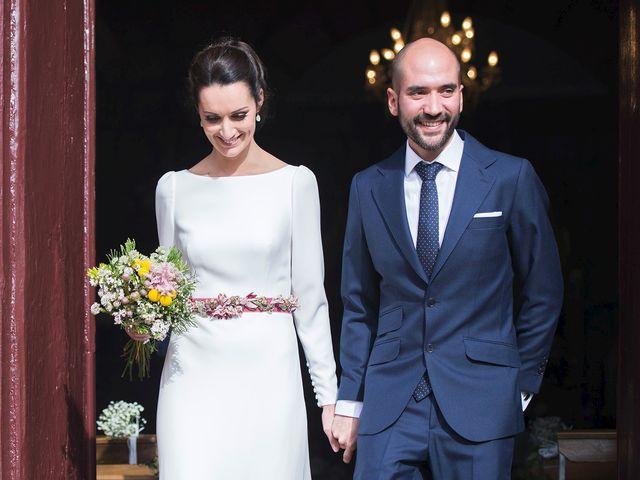 La boda de Rodrigo y Jessica en Sarreaus, Orense 30