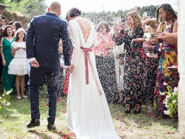La boda de Rodrigo y Jessica en Sarreaus, Orense 31