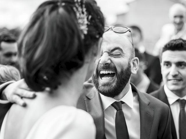 La boda de Rodrigo y Jessica en Sarreaus, Orense 33