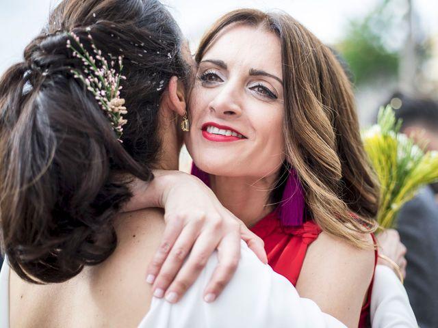 La boda de Rodrigo y Jessica en Sarreaus, Orense 34