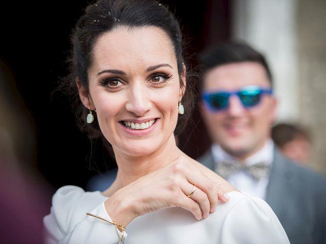 La boda de Rodrigo y Jessica en Sarreaus, Orense 35