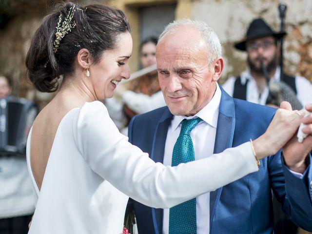 La boda de Rodrigo y Jessica en Sarreaus, Orense 36