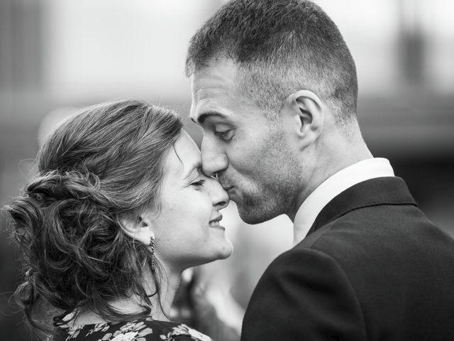 La boda de Rodrigo y Jessica en Sarreaus, Orense 37