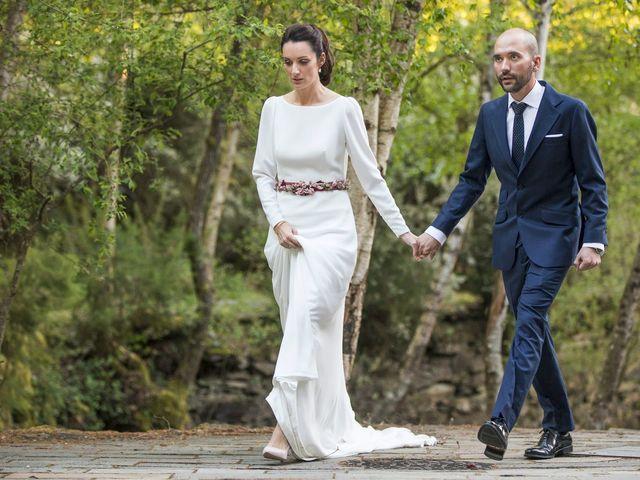 La boda de Rodrigo y Jessica en Sarreaus, Orense 39