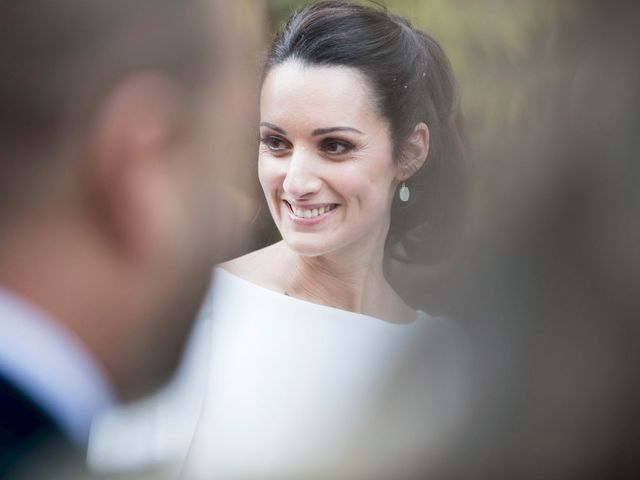 La boda de Rodrigo y Jessica en Sarreaus, Orense 41