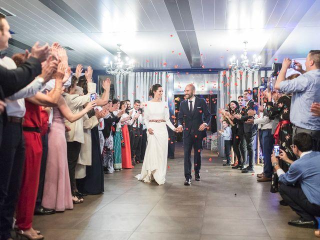 La boda de Rodrigo y Jessica en Sarreaus, Orense 43
