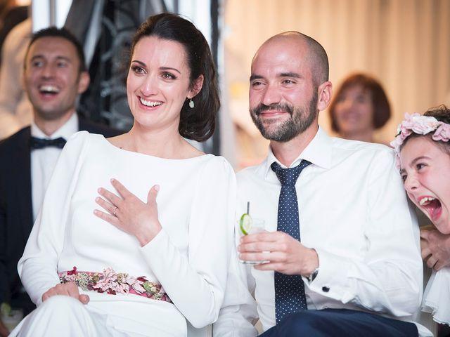 La boda de Rodrigo y Jessica en Sarreaus, Orense 45