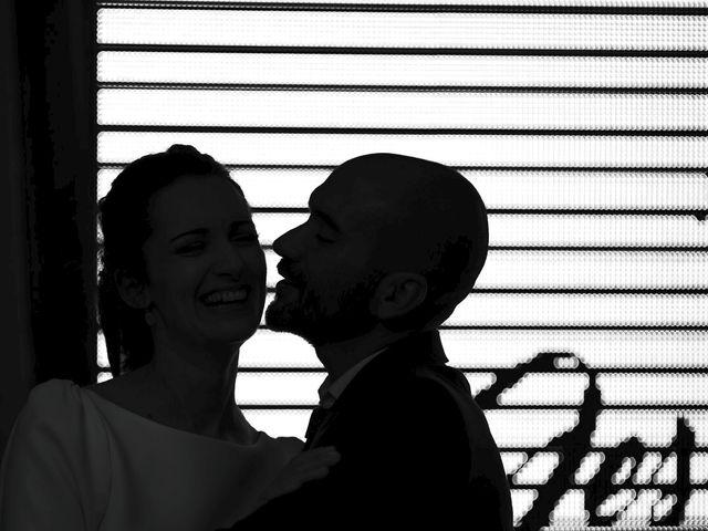 La boda de Rodrigo y Jessica en Sarreaus, Orense 47