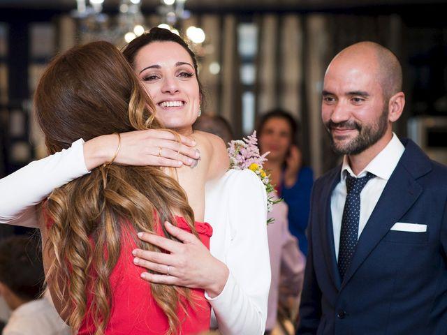 La boda de Rodrigo y Jessica en Sarreaus, Orense 49