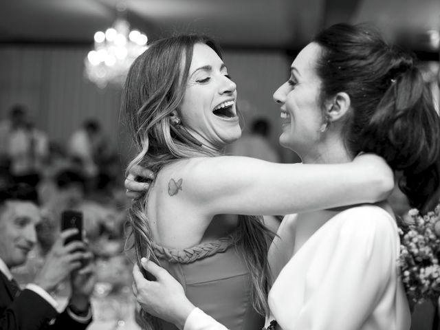 La boda de Rodrigo y Jessica en Sarreaus, Orense 50