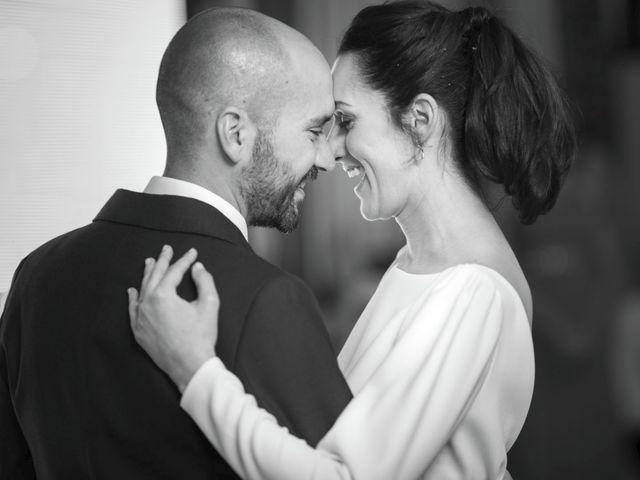 La boda de Rodrigo y Jessica en Sarreaus, Orense 51
