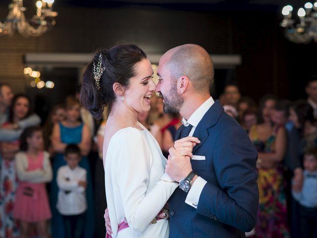 La boda de Rodrigo y Jessica en Sarreaus, Orense 52