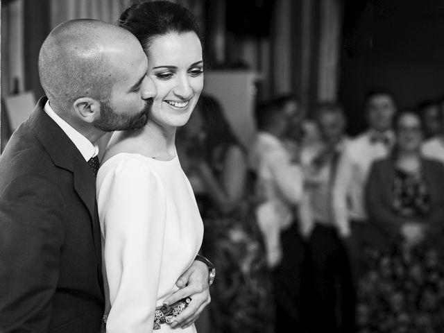 La boda de Rodrigo y Jessica en Sarreaus, Orense 53