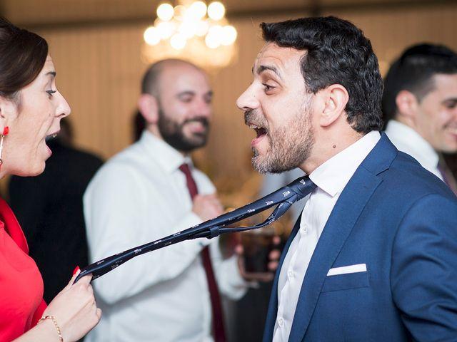 La boda de Rodrigo y Jessica en Sarreaus, Orense 56
