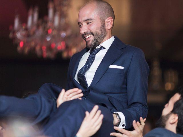 La boda de Rodrigo y Jessica en Sarreaus, Orense 59