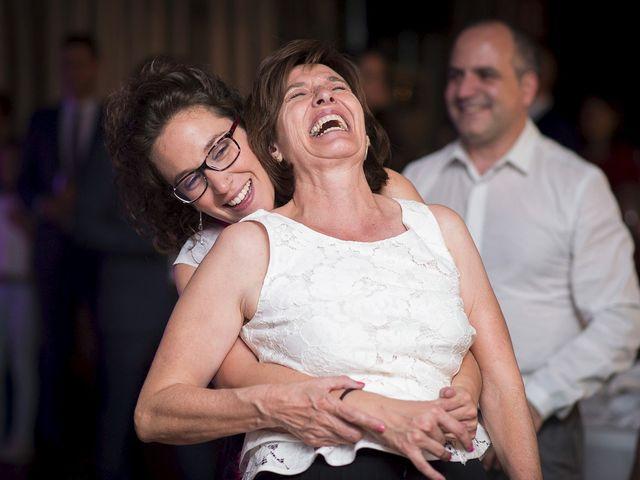 La boda de Rodrigo y Jessica en Sarreaus, Orense 60