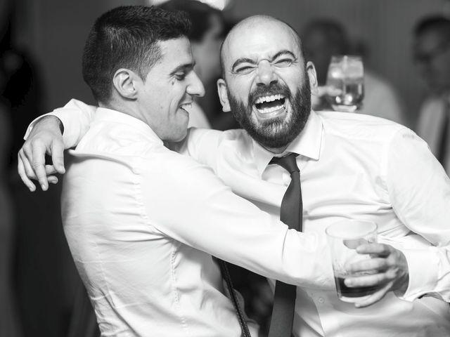 La boda de Rodrigo y Jessica en Sarreaus, Orense 61