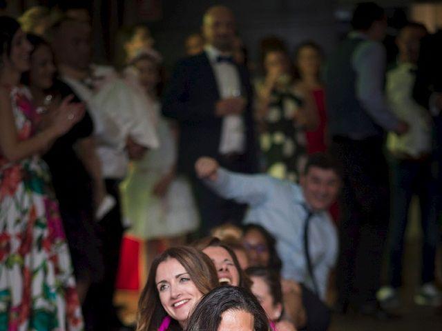 La boda de Rodrigo y Jessica en Sarreaus, Orense 66